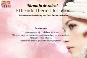 Schoonheidssalon Farida - ETI behandeling