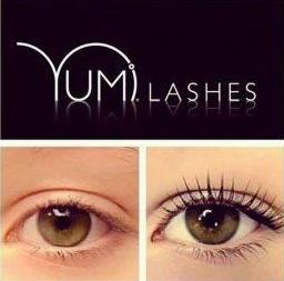Yumi Lashes - Schoonheidssalon Farida