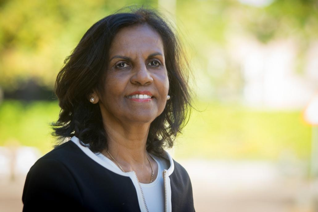 Farida de Leeuw - Al meer dan 30 jaar specialist op het gebied van huidverbetering